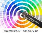 bangkok  thailand   july 15 ... | Shutterstock . vector #681687712