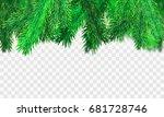 stock vector illustration... | Shutterstock .eps vector #681728746