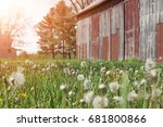Historic Old Farmhouse And...