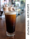 Frothy Fresh Nitro Coffee From...
