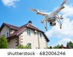 drone quadrocopter usage