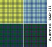 Set Seamless Backgrounds Of...