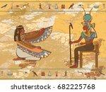 Gods And Pharaohs Of Egypt  ...