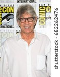 Small photo of SAN DIEGO - July 20: Eric Roberts at the Comic-Con Day One at the Comic-Con International on July 20, 2017 in San Diego, CA