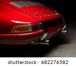 aachen  germany  june 14  2013  ... | Shutterstock . vector #682276582