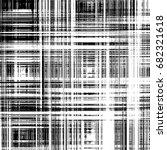 abstract grunge texture black... | Shutterstock . vector #682321618