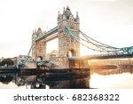Spectacular Tower Bridge In...