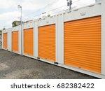 trunk room   Shutterstock . vector #682382422