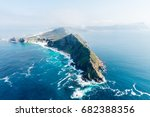 cape point and cape of good... | Shutterstock . vector #682388356