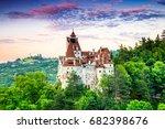 bran castle  romania. stunning...