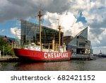 baltimore  maryland  usa   july ...   Shutterstock . vector #682421152