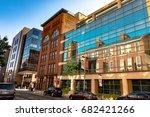baltimore  maryland  usa   july ...   Shutterstock . vector #682421266