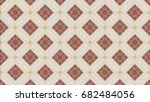 abstract background with...   Shutterstock . vector #682484056