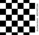 black and white racing and...   Shutterstock .eps vector #682485166