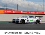 mugello circuit  italy   july... | Shutterstock . vector #682487482