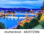 Linz  Austria. Nibelungen...