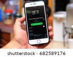 kuala lumpur  malaysia   july... | Shutterstock . vector #682589176