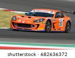 mugello circuit  italy   july... | Shutterstock . vector #682636372