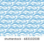 seamless pattern. texture with... | Shutterstock . vector #683102038