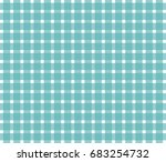 scottish pattern background... | Shutterstock .eps vector #683254732