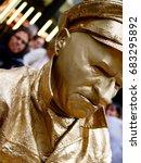 london  united kingdom  ...   Shutterstock . vector #683295892