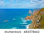 The Rocky Edge Of The Cabo Da...
