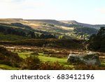 Views Across Wharfedale From...