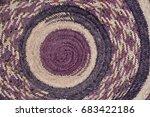 traditional artwork | Shutterstock . vector #683422186