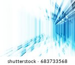 abstract background element.... | Shutterstock . vector #683733568