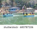 nagpur  maharashtra  india 10... | Shutterstock . vector #683787106