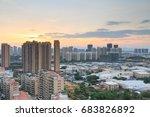 xiamen hecuo xiabao community... | Shutterstock . vector #683826892