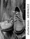 Men's Boots With Laces