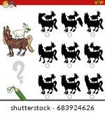 cartoon vector illustration of... | Shutterstock .eps vector #683924626
