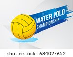 vector  illustration of water...   Shutterstock .eps vector #684027652