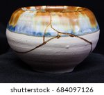 A Handmade Pot Made That Was...