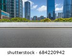 cityscape and skyline of... | Shutterstock . vector #684220942