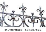 Photos Wrought Iron Fence....