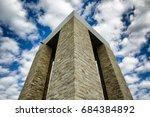 canakkale  turkey   may 10  ... | Shutterstock . vector #684384892
