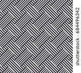 vector seamless pattern....   Shutterstock .eps vector #684496342