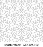 wallpaper in the style of... | Shutterstock . vector #684526612
