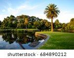 Royal Botanic Garden  Melbourne ...