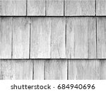 grunge wood texture   abstract... | Shutterstock .eps vector #684940696