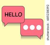 Online Conversation Dialogue...