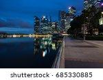 Marina Promenade  Singapore 13...