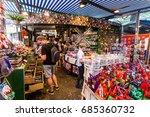 amsterdam  netherlands   may 27 ...   Shutterstock . vector #685360732