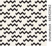 vector seamless pattern. modern ... | Shutterstock .eps vector #685423462