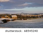Almsecliffe Crag And The...