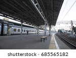moscow  russia   august  08... | Shutterstock . vector #685565182