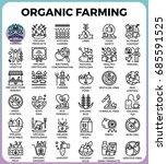 organic farming concept...