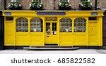 london   april 8  2017. a... | Shutterstock . vector #685822582